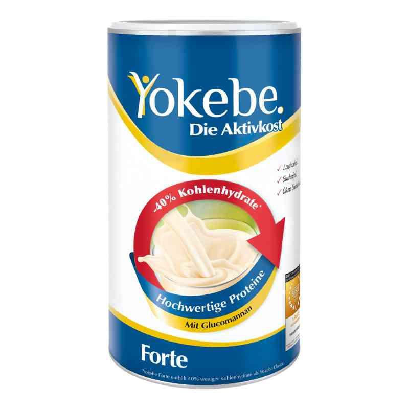 Yokebe Forte Nf Pulver  bei apotheke.at bestellen
