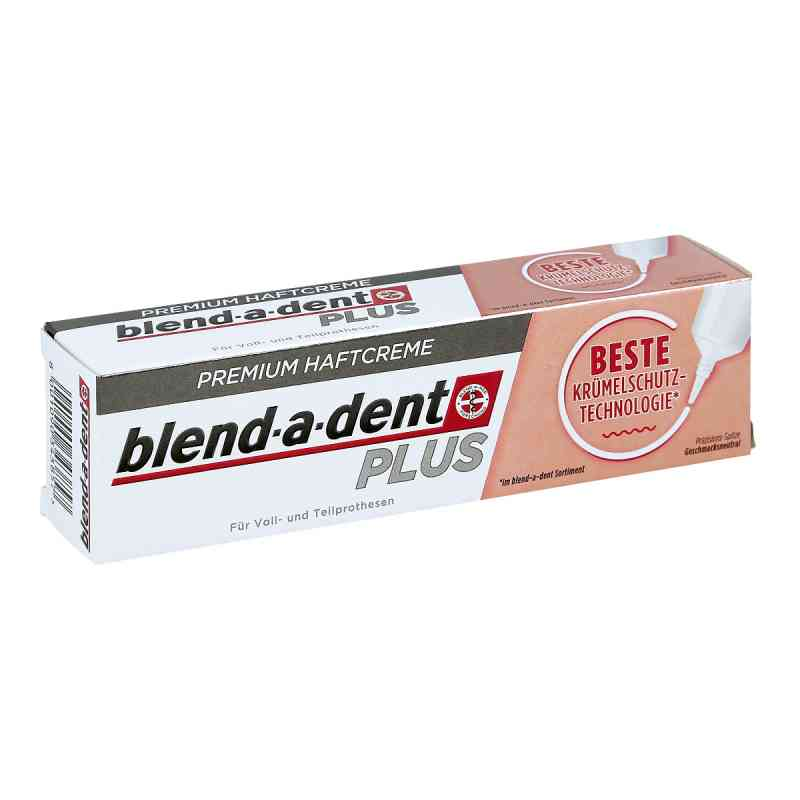 Blend A Dent Plus Haftcr.beste Krümelschutz Techn.  bei apotheke.at bestellen