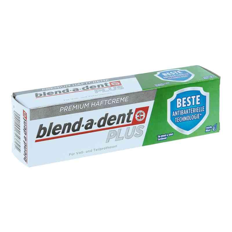 Blend A Dent Plus Haftcr.beste antibak.Technologie  bei apotheke.at bestellen