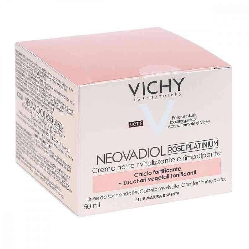 Vichy Neovadiol Rose Nachtcreme  bei apotheke.at bestellen