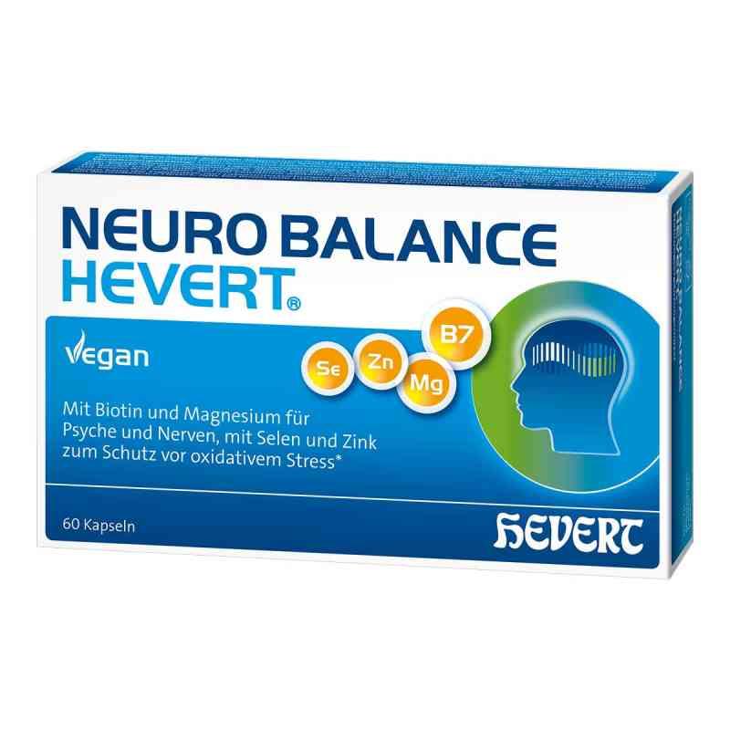 Neurobalance Hevert Kapseln  bei apotheke.at bestellen