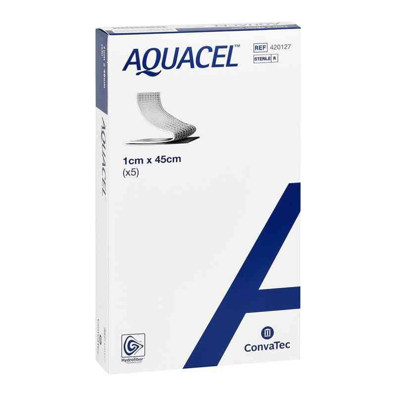 Aquacel 1x45 cm Tamponaden mit Verstärkungsfasern  bei apotheke.at bestellen