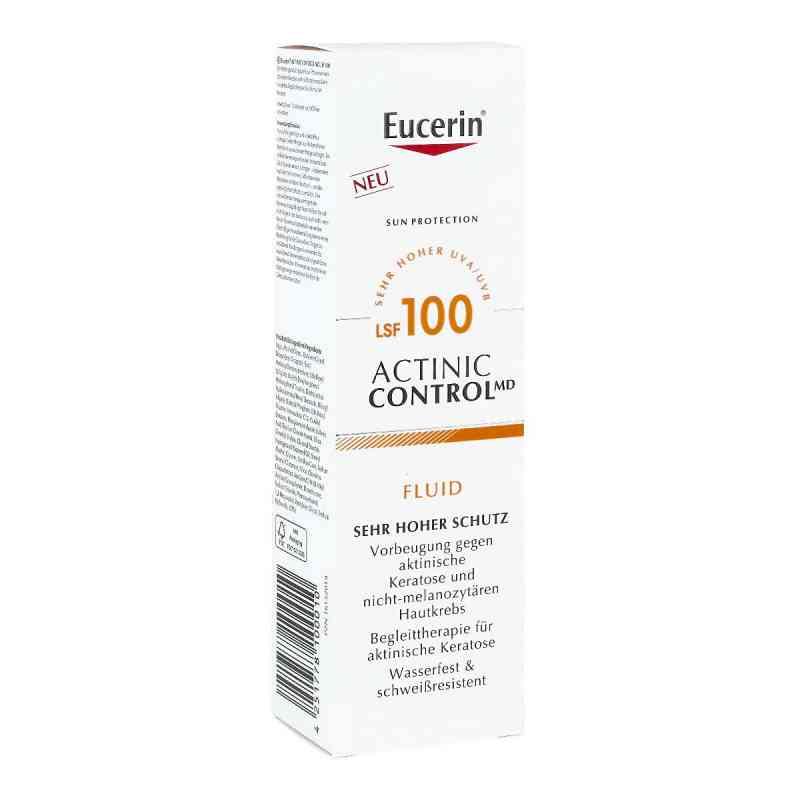 Eucerin Sun Actinic Control MD LSF 100  bei apotheke.at bestellen