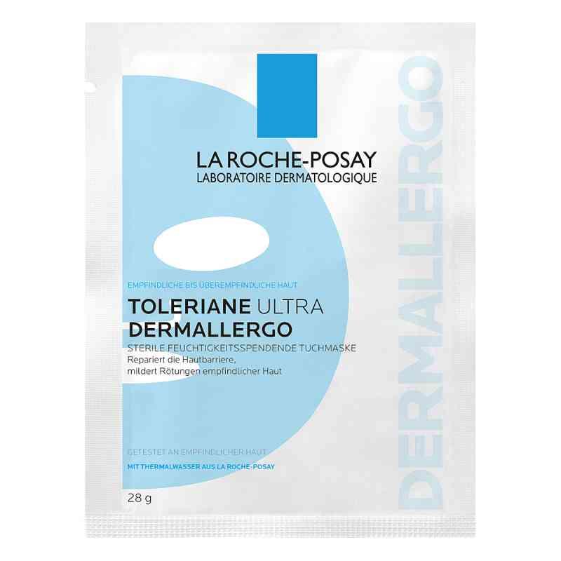 Roche-posay Toleriane Ultra Dermallergo Maske  bei apotheke.at bestellen