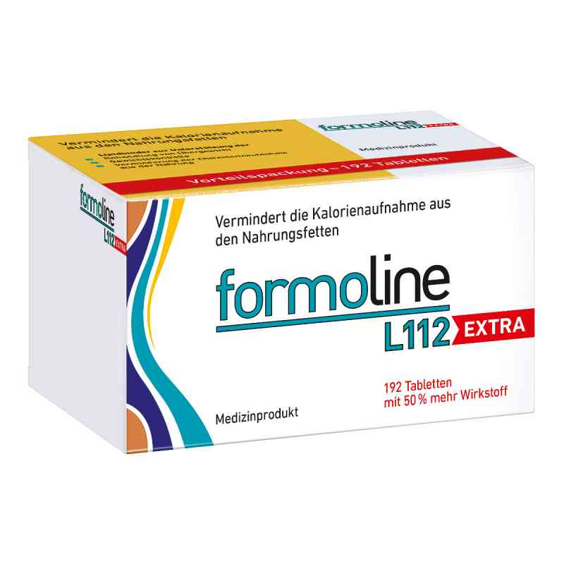Formoline L112 Extra Tabletten Vorteilspackung  bei apotheke.at bestellen