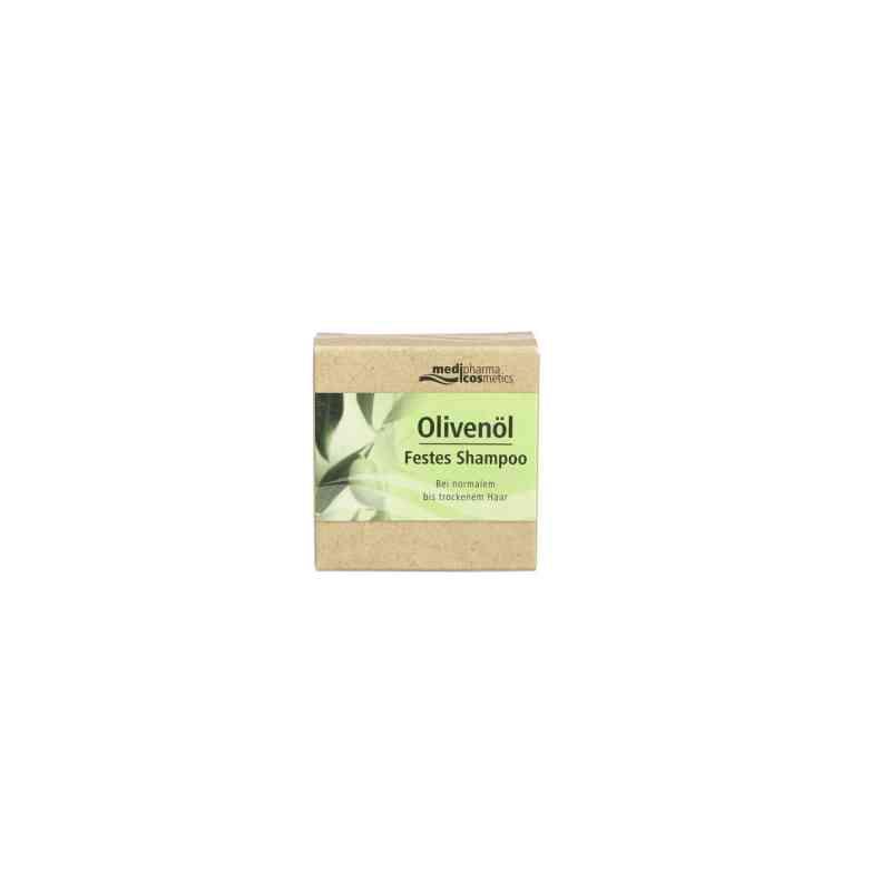 Olivenöl Festes Shampoo  bei apotheke.at bestellen