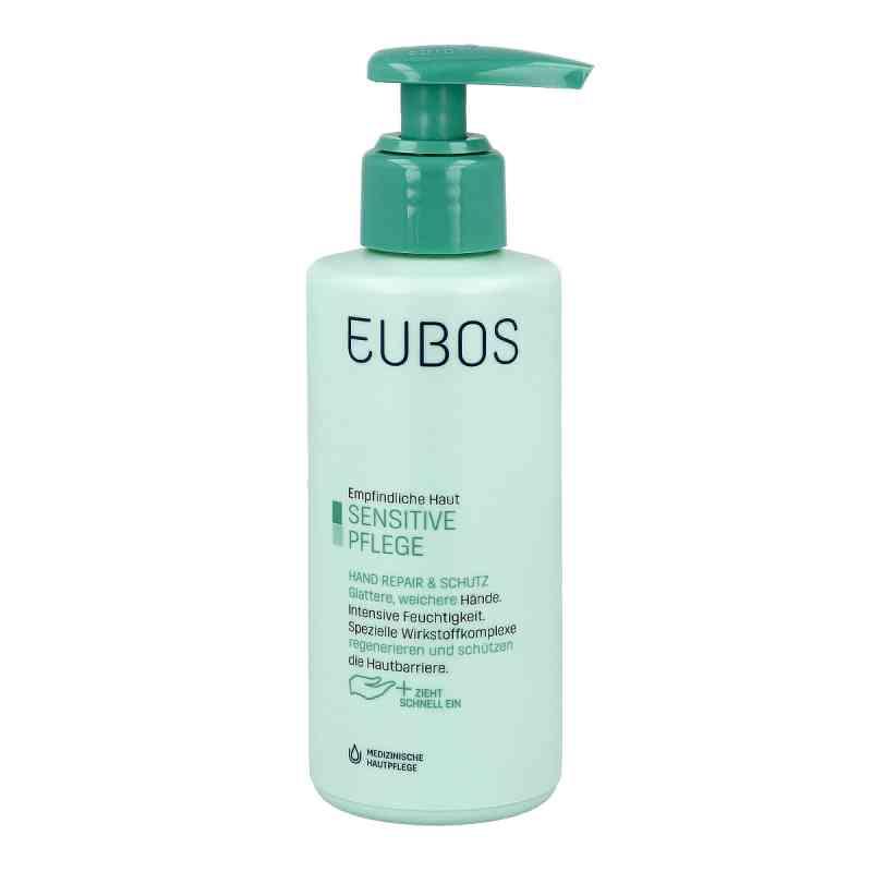 Eubos Sensitive Hand Repair & Schutz Creme Spend.  bei apotheke.at bestellen