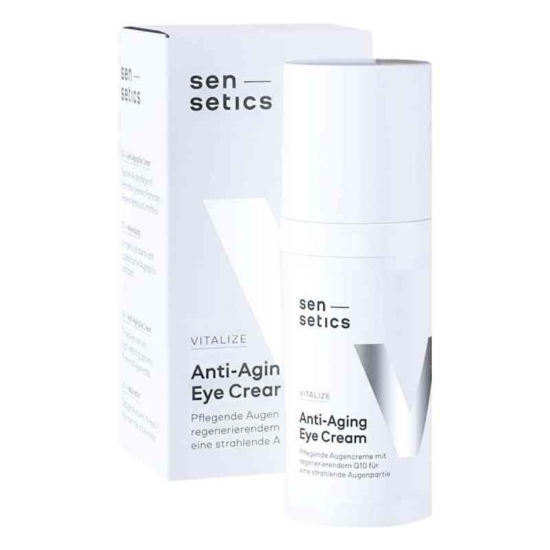 Sensetics Vitalize Anti-Aging Eye Cream  bei apotheke.at bestellen