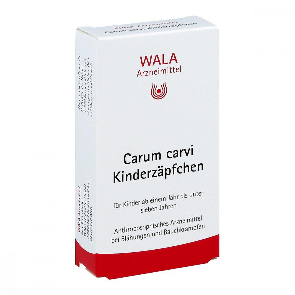 Carum Carvi überdosierung