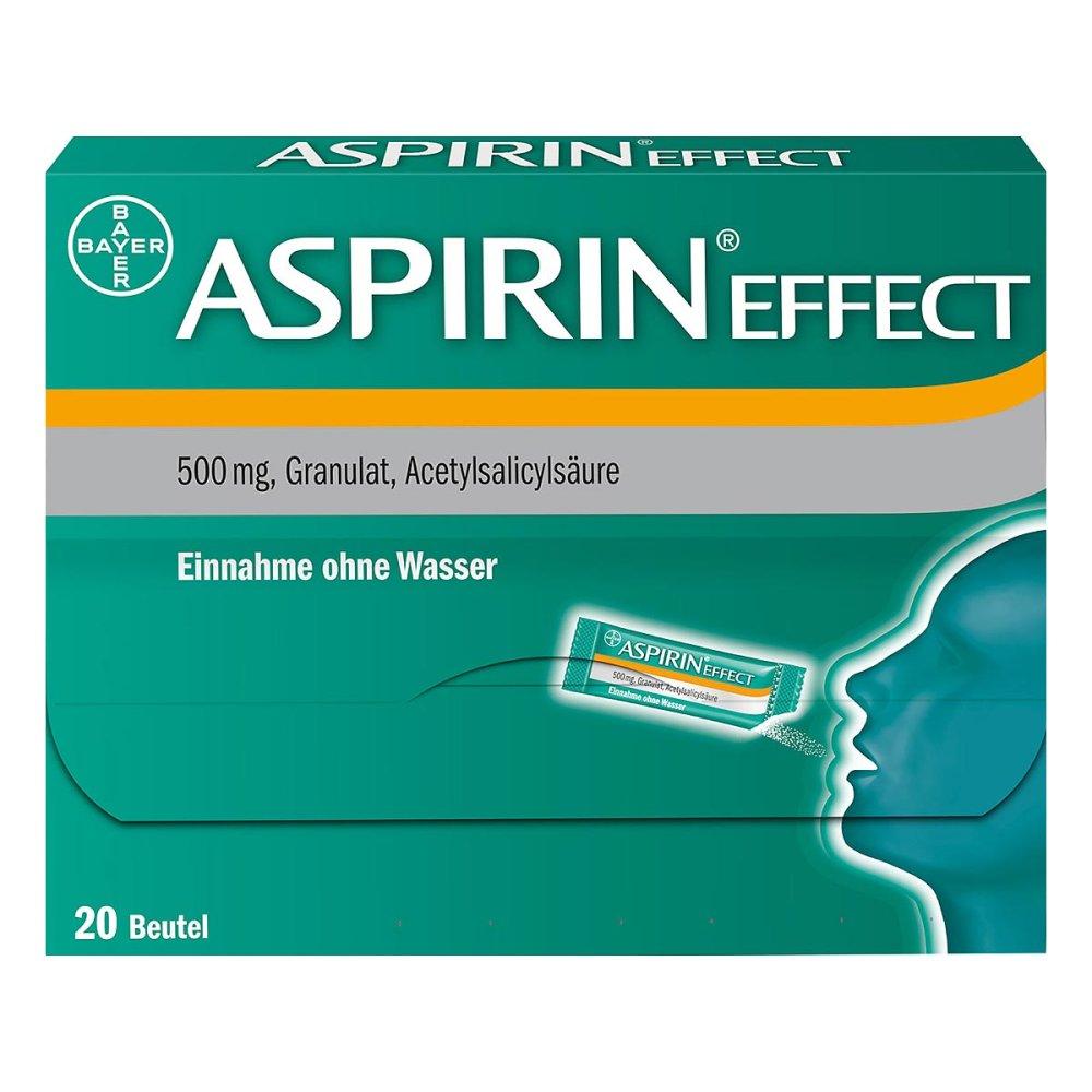Aspirin Bei Kater