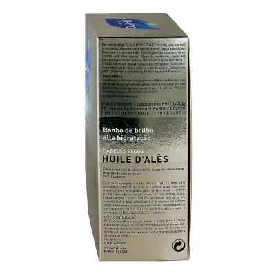 Phyto Huile d'Ales ölbad für Haare  bei apotheke.at bestellen