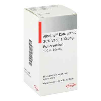 Albothyl Konzentrat  bei apotheke.at bestellen