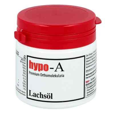 Hypo A Lachsöl Kapseln  bei apotheke.at bestellen