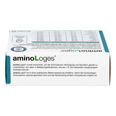 Amino Loges Tabletten  bei apotheke.at bestellen