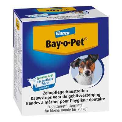 Bay O Pet Zahnpfl.kaustreif.f.kl.hunde  bei apotheke.at bestellen