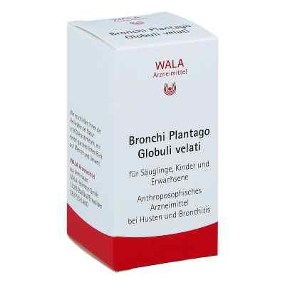 WALA Bronchi Plantago Globuli velati  bei apotheke.at bestellen