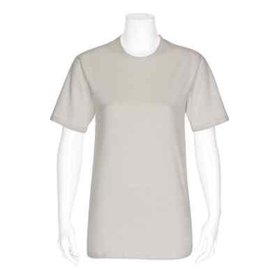 Best4body Silberunterhemd Xl weiss  bei apotheke.at bestellen