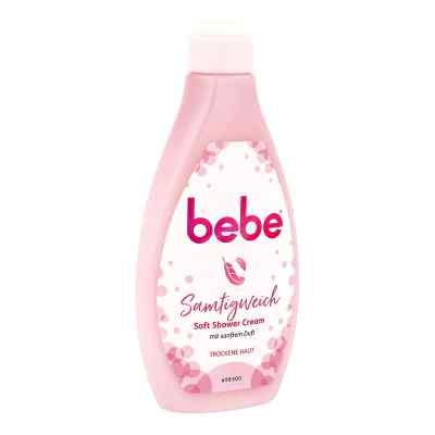 Bebe Young Care Soft Shower Cream für trock.Haut