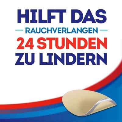 Nicotinell 14mg/24-Stunden-Nikotinpflaster, Mittel (2)  bei apotheke.at bestellen