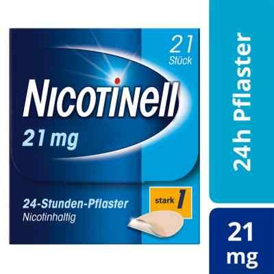 Nicotinell 52,5mg/24 Stunden  bei apotheke.at bestellen
