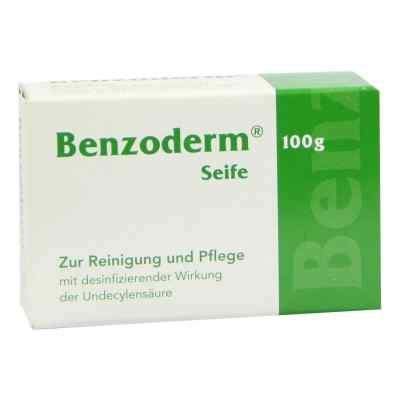Benzoderm Hautschutzseife  bei apotheke.at bestellen