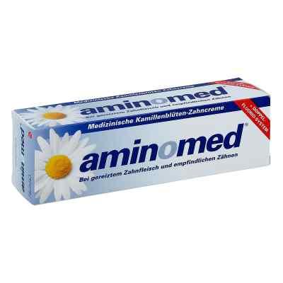 Amin O Med Fluorid Kamille Zahnpasta  bei apotheke.at bestellen