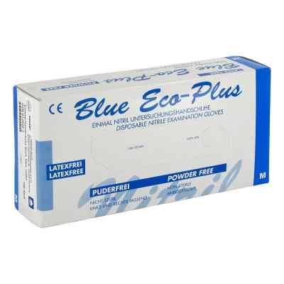 Handschuhe Einmal Nitril M blau  bei apotheke.at bestellen