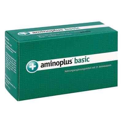 Aminoplus Basic Kapseln  bei apotheke.at bestellen