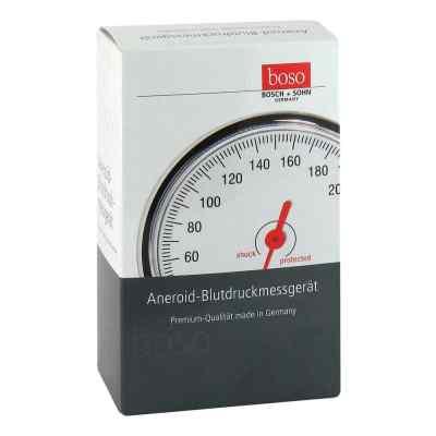 Boso profitest Blutdruckmessgerät schwarz  bei apotheke.at bestellen