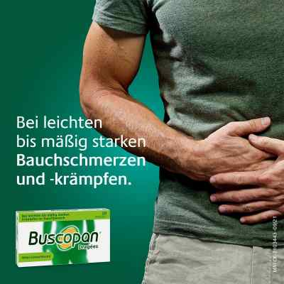Buscopan Dragees  bei apotheke.at bestellen