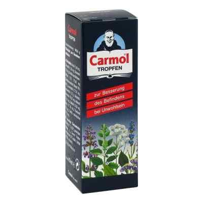 Carmol Tropfen  bei apotheke.at bestellen