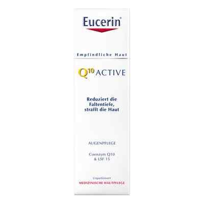 Eucerin Egh Q10 Active Augencreme  bei apotheke.at bestellen