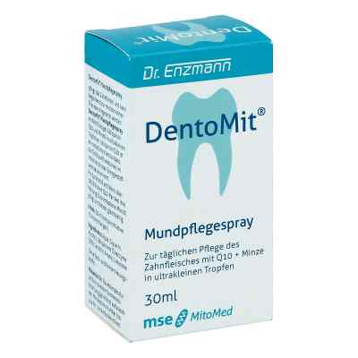 Dentomit Q10 direkt Spray  bei apotheke.at bestellen