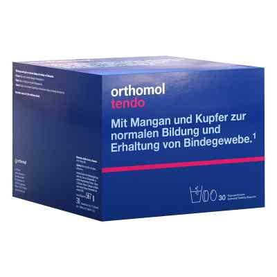 Orthomol Tendo Granulat/Kapseln 30 Kombipackung  bei apotheke.at bestellen