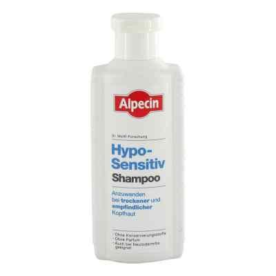 Alpecin Hypo Sensitiv Shampoo b.tr.+empf.Kopfh.  bei apotheke.at bestellen
