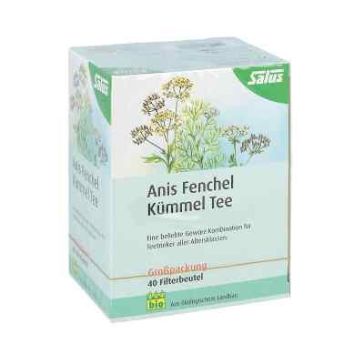 Anis Fenchel Kümmel Tee Salus Filterbeutel  bei apotheke.at bestellen