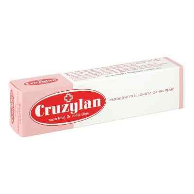 Cruzylan medius Zahnpasta  bei apotheke.at bestellen