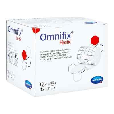 Omnifix elastic 10 cmx10 m Rolle  bei apotheke.at bestellen