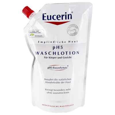 Eucerin pH5 Protectiv Waschlotio Nf.  bei apotheke.at bestellen