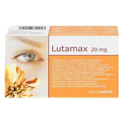 Lutamax 20 mg Kapseln  bei apotheke.at bestellen