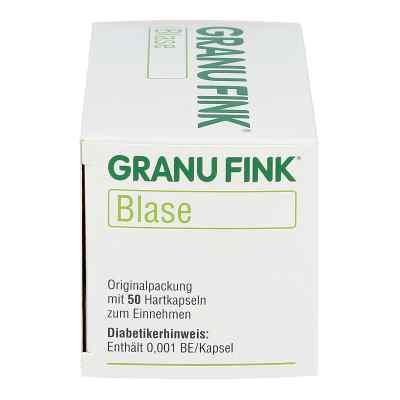 GRANU FINK BLASE