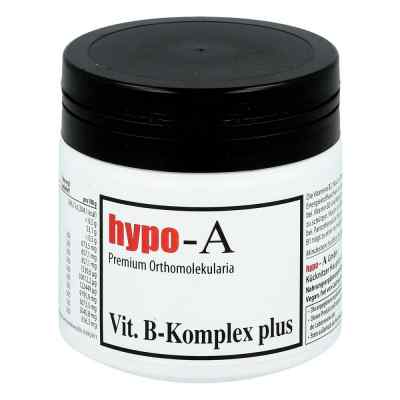 Hypo A Vitamin B Komplex plus Kapseln  bei apotheke.at bestellen