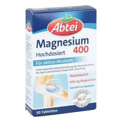 Abtei Magnesium 400 Tabletten  bei apotheke.at bestellen