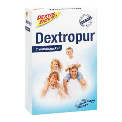Dextropur Pulver  bei apotheke.at bestellen