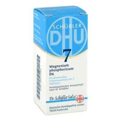 Biochemie DHU Schüßler Salz Nummer 7 Magnesium phosphoricum D6  bei apotheke.at bestellen