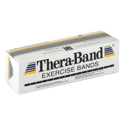 Thera Band übungsband 5,5m rot mittel stark  bei apotheke.at bestellen