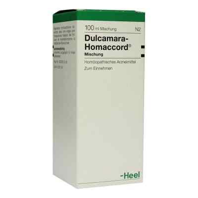 Dulcamara Homaccord Tropfen  bei apotheke.at bestellen