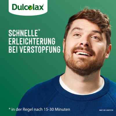 Dulcolax Zäpfchen bei Verstopfung  bei apotheke.at bestellen