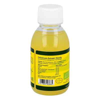 Colostrum Extrakt flüssig Bio  bei apotheke.at bestellen