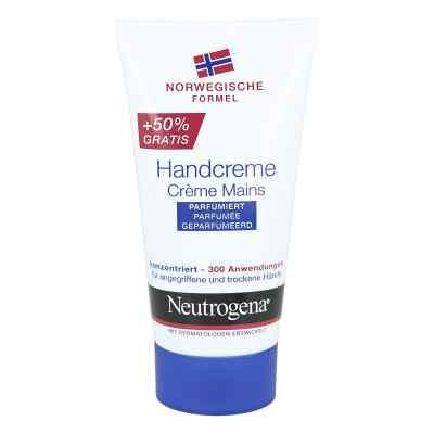 Neutrogena norweg.Formel Handcreme parfümiert  bei apotheke.at bestellen